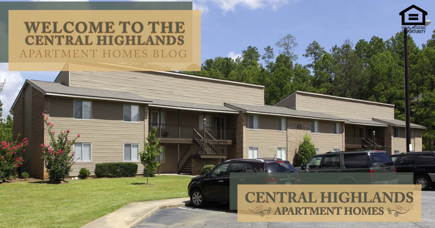 Central Highlands Apartments