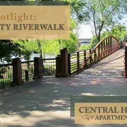 Phenix City Riverwalk