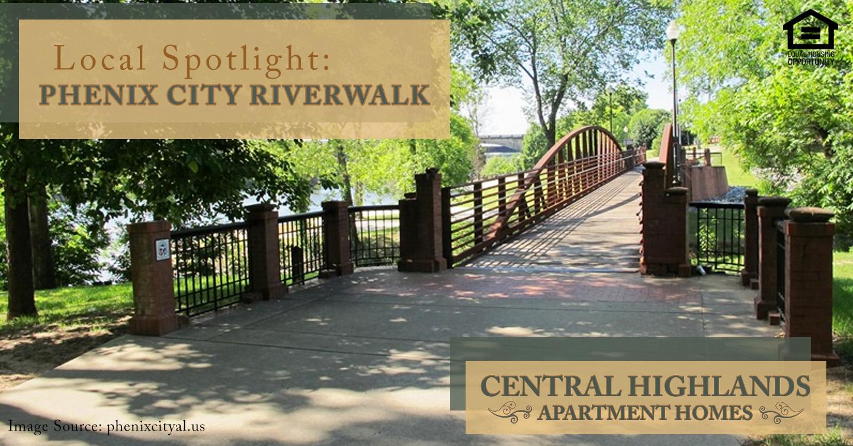 Phenix City Riverwalk