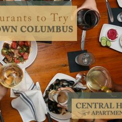 Restaurants to Try in Uptown Columbus