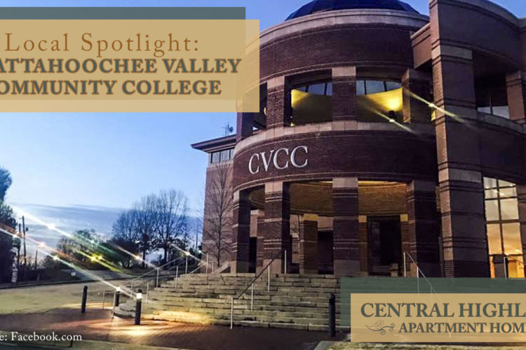 Local Spotlight: Chattahoochee Valley Community College