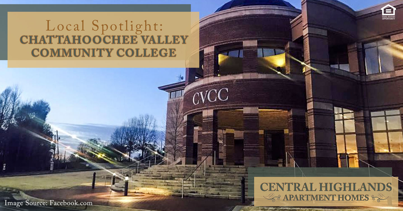 Chattahoochee Valley Community College