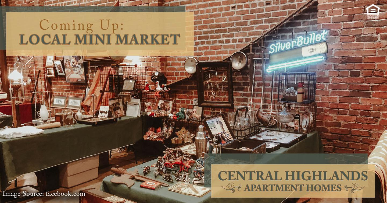 Local Mini Market