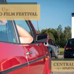 Pop Up Video Film Festival