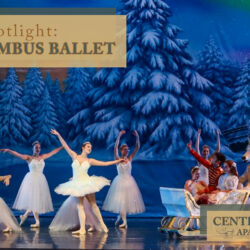 The Columbus Ballet