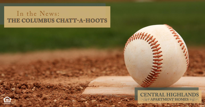 The Columbus Chatt-A-Hoots