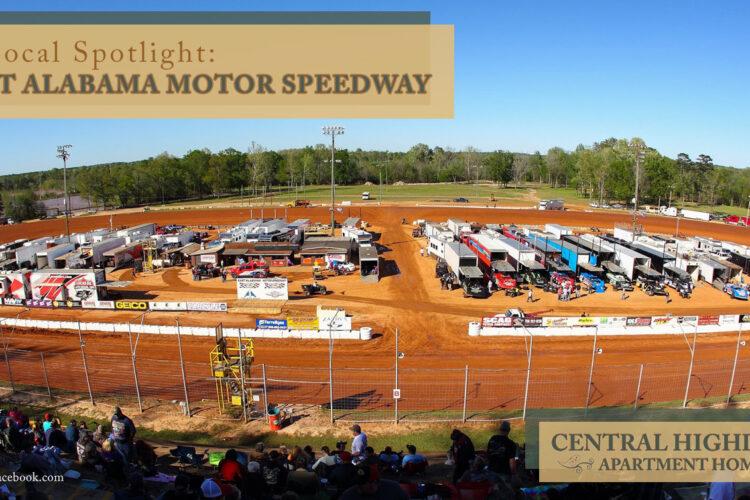 Local Spotlight: East Alabama Motor Speedway